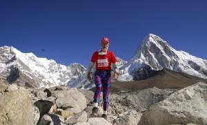 Everest Marathon Helmut Linzbichler  verkl.