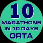 Logo 10 in 10