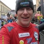 Wally 2353 finisch