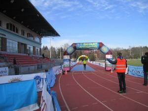 Ziel Debrecen 30x20